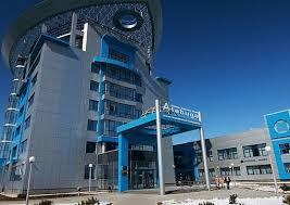 Экономическая зона АЛАБУГА Казань